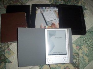 For Sale: PRS-505 Sony Reader
