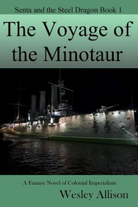The Voyage of the Minotaur