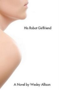His Robot Girlfriend is Free on iBooks