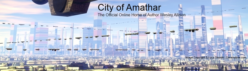 City of Amathar