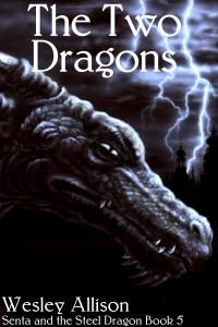 The Two Dragons (New Cover)