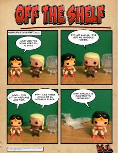 Off the Shelf 51