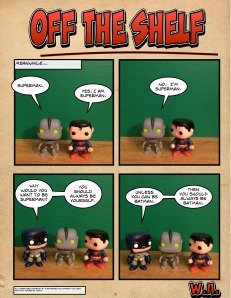Off the Shelf 64
