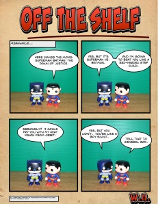 Off the Shelf 67