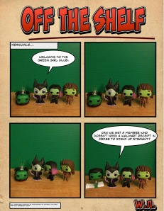 Off the Shelf 69