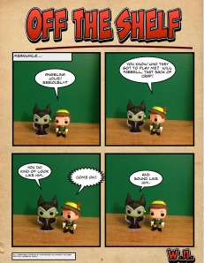 Off the Shelf 73