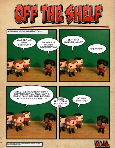 Off the Shelf 74