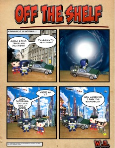 Off the Shelf 77