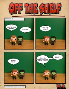 Off the Shelf 71