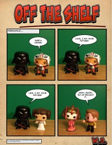 Off the Shelf 78