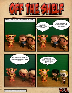 Off the Shelf 79