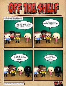 Off the Shelf 81