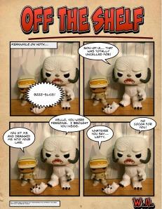 Off the Shelf 84