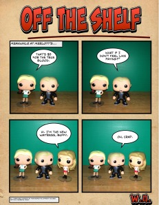 Off the Shelf 92