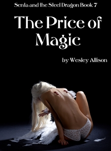 The Price of Magic - New