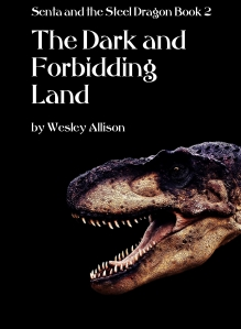 The Dark and Forbidding Land