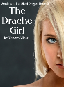 The Drache Girl
